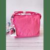 Lonchera Kichirou Cool Pink