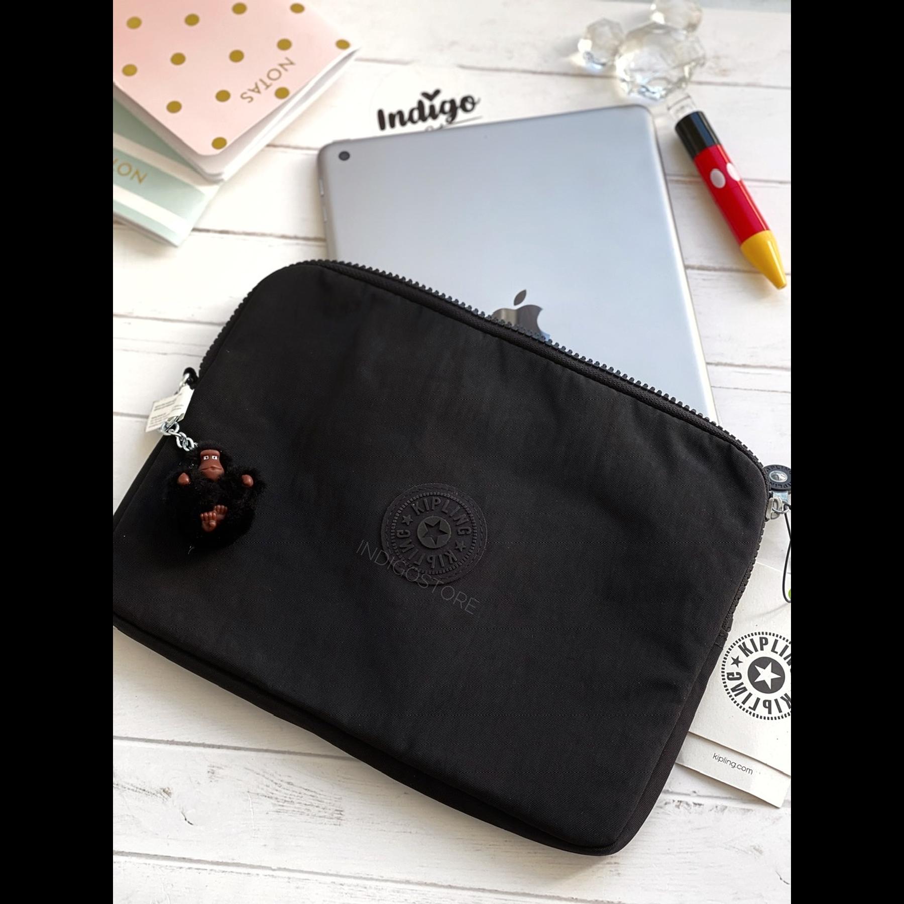 Porta iPad/Tablet Lux Black