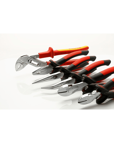 Pliers Set of 6