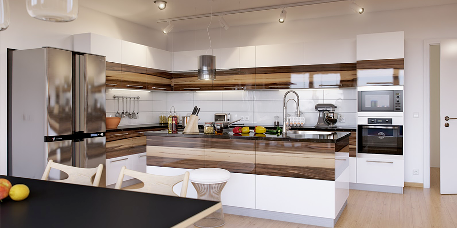 Strategies for Interior Wood Finishes