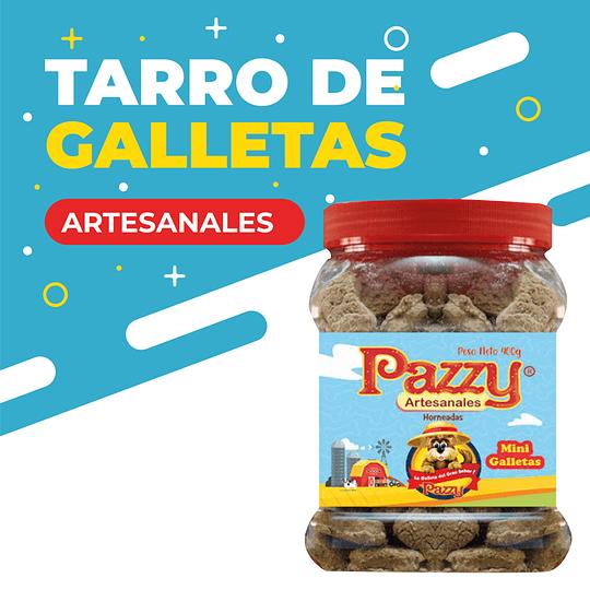 Tarro galleta Artesanal por 400g - Image 1