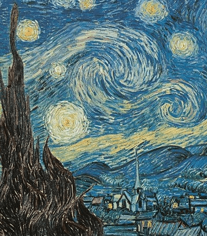 Van Gogh Museum Collection