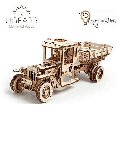 Camion UGM11 UGEARS (Outlet)