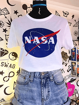 TEE UNISEX / NASA