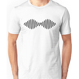 TEE UNISEX / ARCTIC MONKEYS AM