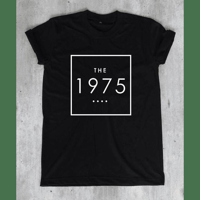 TEE UNISEX / THE 1975