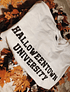 PULLOVER HALLOWEENTOWN UNIVERSITY