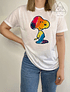 TEE CARTOON / PEANUTS PRIDE