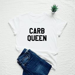 TEE UNISEX / CARB QUEEN