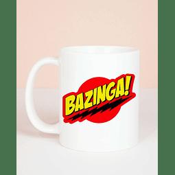 Taza Bazing a