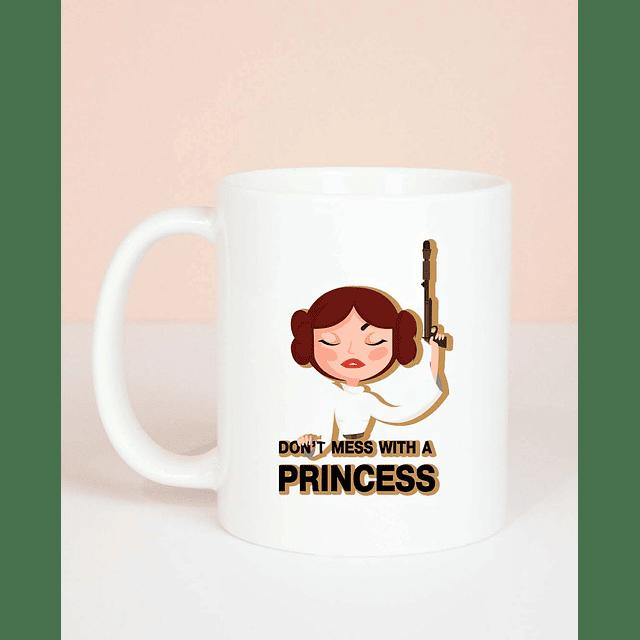 Taza Leia