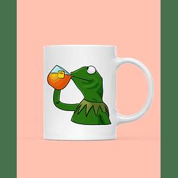 Taza Pepe té