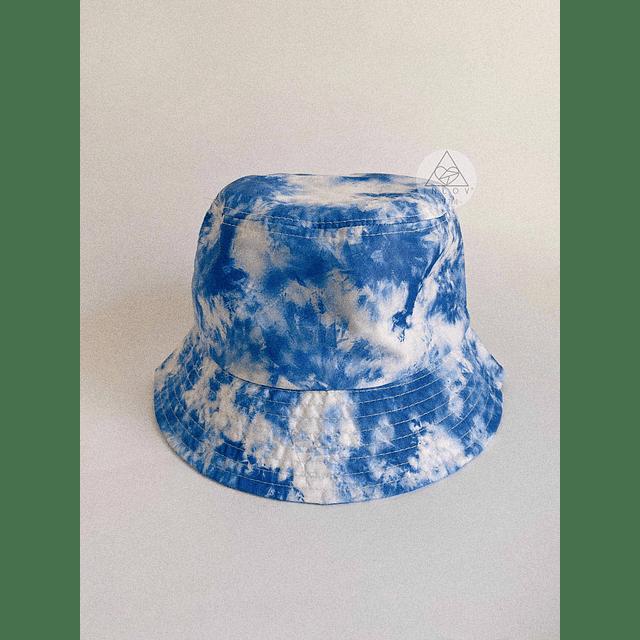 Bucket Tie Dye