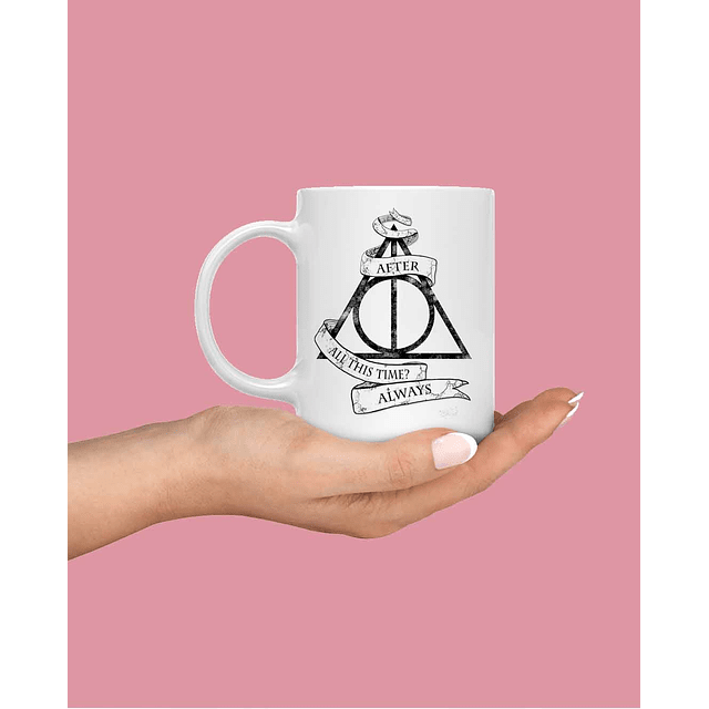 Taza After all this time?