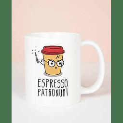 TAZON ESPRESSO PATRONUM
