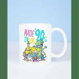 Taza Rugrats 90s