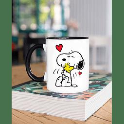 Taza Snoopy