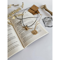 Collares Harry Potter
