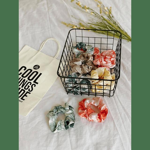 Coleta Tie Dye