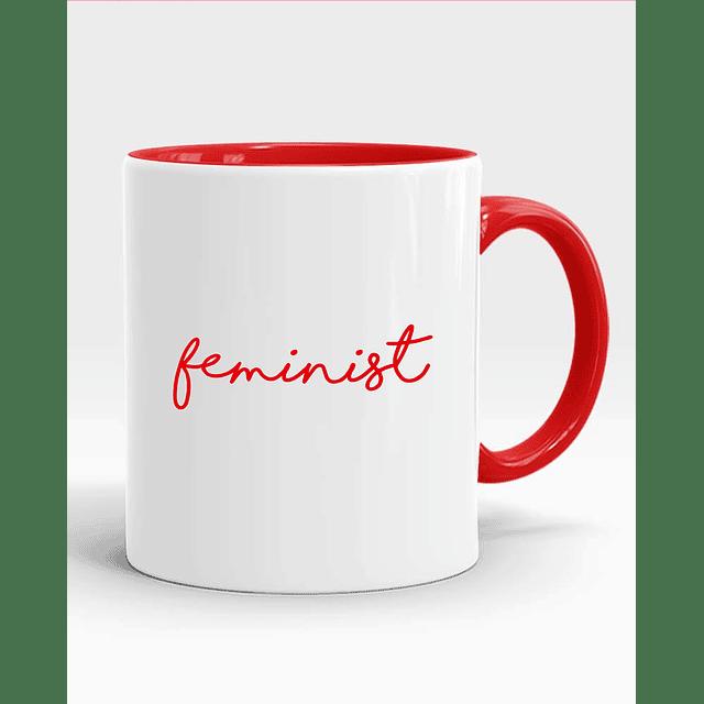 TAZON FEMINIST