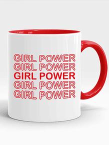 TAZON GIRL POWER