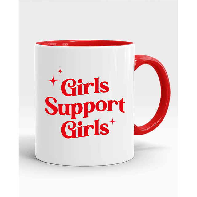 TAZON GIRLS SUPPORT GIRLS