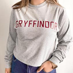 Top manga larga Gryffindor