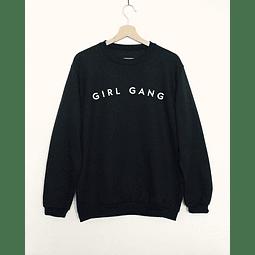 Pullover Girl Gang