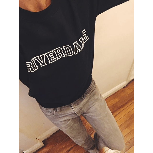 Pullover Riverdale