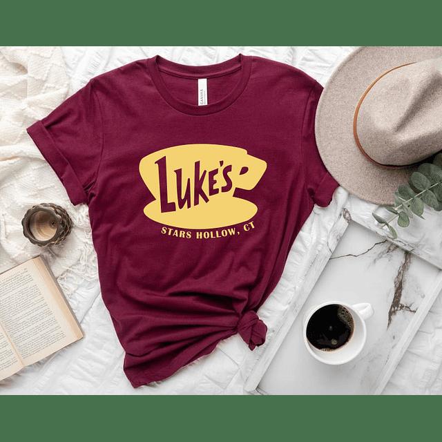TEE UNISEX / LUKES