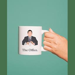 Taza The Office