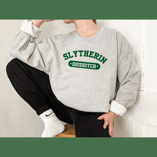 PULLOVER SLYTHERIN