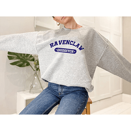 PULLOVER RAVENCLAW