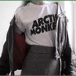 TEE UNISEX / ARCTIC MONKEYS