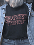 TEE UNISEX / STRANGER THINGS