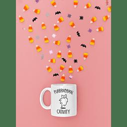 Taza Cativity