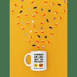 Taza Halloween mood
