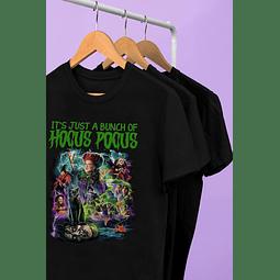 Tee unisex premium Hocus Pocus