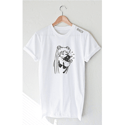 TEE UNISEX / SERENA AND LUNA