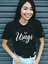 TEE UNISEX / USAGI