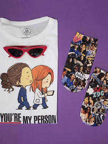 TEE UNISEX / YOU ARE MY PERSON