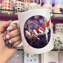 TAZON NASA GOGH