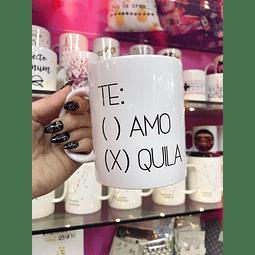 TAZON TEQUILA