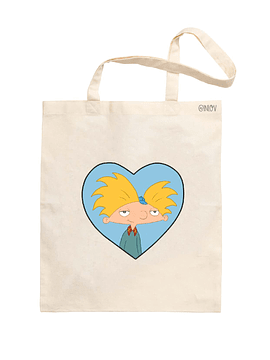TOTE BAG ARNOLD