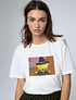 TEE CARTOON LISA WITCH