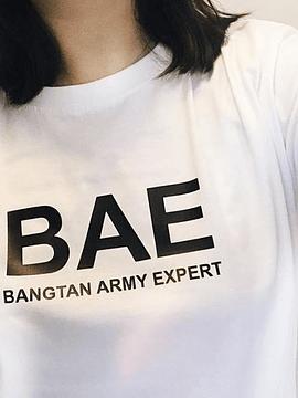 TEE UNISEX / BANG ARMY EXPERT
