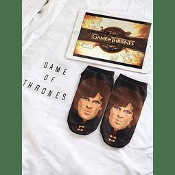 Calcetín Tyrion