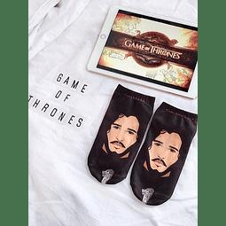Calcetín Jon Snow
