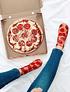 CALCETÍN PIZZA