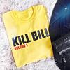 TEE UNISEX / KILLBILL
